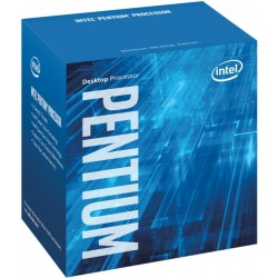 Intel Pentium G4500T, Dual Core, 3.00GHz, 3MB, LGA1151, 14nm, 35W, VGA, TRAY CM8066201927512