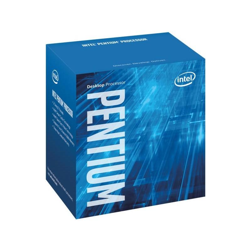 Intel Pentium G4500T, Dual Core, 3.00GHz, 3MB, LGA1151, 14nm, 35W, VGA, TRAY CM8066201927512