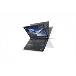 """Lenovo TP Yoga 460 i5-6200U 2.8GHz 14.0"""" FHD IPS TOUCH matny UMA 8GB 192GB SSD W10Pro cierny 20EM0013XS"""