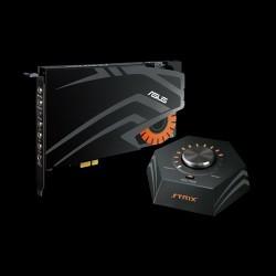 Asus Strix Raid DLX 7.1 Gaming Soundcard STRIX_RAID_DLX WOWGAMEBUNDLE