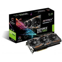 ASUS GeForce GTX 1060, 6GB, DVI, HDMI*2, DP*2, D5 EX-GTX1060-O6G