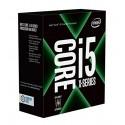 Intel Core i5-7640X, Quad Core, 4.00GHz, 6MB, LGA2066, 14nm, 112W, TRAY CM8067702868730