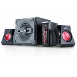 10x Genius reproduktory SP-HF1800A, 50W 10x31730908100