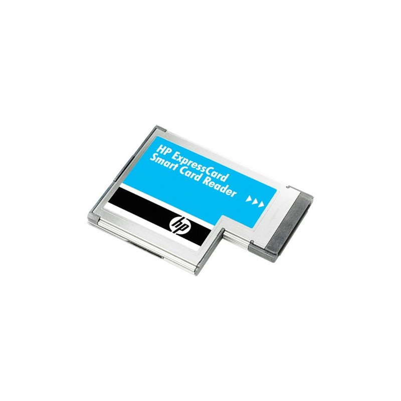HP ExpressCard Smart Card Reader AAJ451AA#HP