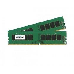 Crucial DDR4 2x16GB 2666MHZ, SODIMM, CL19 CT2K16G4SFD8266