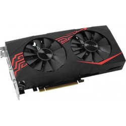 ASUS Expedition GeForce GTX 1070 OC, 8GB GDDR5 , PCI Express 3.0 EX-GTX1070-O8G