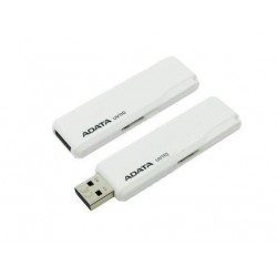 ADATA FlashDrive USB UV110 32GB White AUV110-32G-RWH