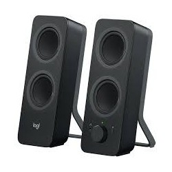 Z207 Bluetooth(R) Computer Speakers-BLACK-BT-EMEA 980-001295