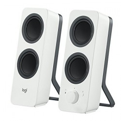 Z207 Bluetooth(R) Computer Speakers-OFF WHITE-BT-EMEA 980-001292