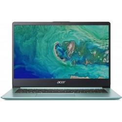 "ACER Swift 1 SF114-32-P94N Pentium-N5000(2.70GHz) 4GB 128GB SSD 14"" FHD matný integr.graf. Win10 zelený NX.GZGEC.001"
