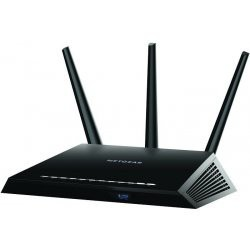 Netgear AC2300 Nighthawk SMART WiFi Router with MU-MIMO Gigabit (R7000P) R7000P-100PES