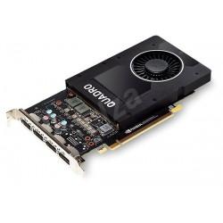NVIDIA Quadro P2000 5GB S26361-F2222-L204