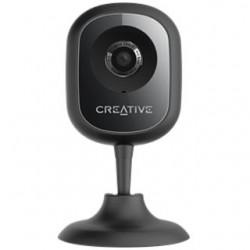 CREATIVE IP Kamera LIVE! SMARTHD Black 73VF082000000