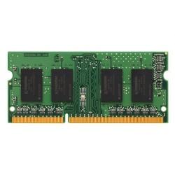 DDR 4 8 GB 2400MHz . SODIMM CL17 ....... Kingston 1.2V KVR24S17S8/8
