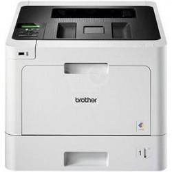 Brother HL-L8260CDW (31 str., PCL6, ethernet, WiFi, duplex, mobilní tisk) HLL8260CDWYJ1