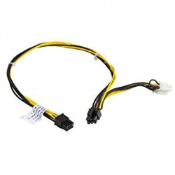 Power cable for graphics card S26361-F2407-L11
