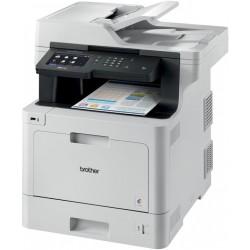 Brother MFC-L8900CDW 31 str., duplexní tisk i sken (DADF), 512 MB, ehternet, WiFi, NFC, fax MFCL8900CDWRE1