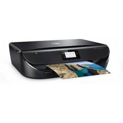 HP DeskJet 5075 Ink Advantage WiFi MFP M2U86C#A82