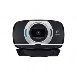 Logitech HD Webcam C615 - USB - EMEA 960-001056