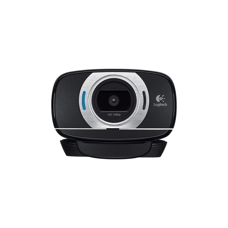 Logitech HD Webcam C615 - USB - EMEA 960-001056