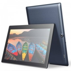 "Lenovo TAB3 10 PLUS MTK-QC 1,3GHz/2GB/16GB/10,1"" IPS/FHD/GorillaGlass/WIFI/IP52/NFC/Android 6.0 AFW modrá ZA0X0218CZ"