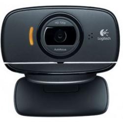 Logitech HD Webcam C525 - USB - EMEA 960-001064