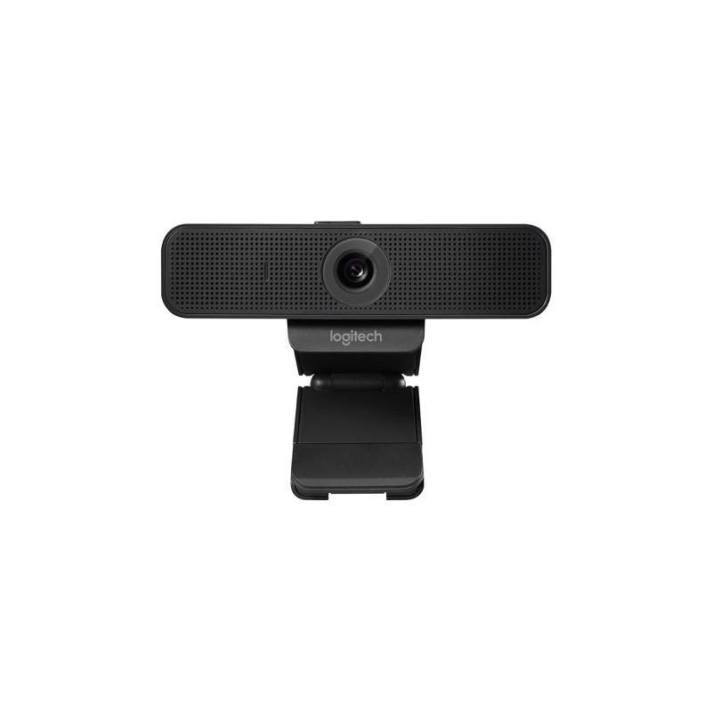 Logitech Webcam C925e 960-001076