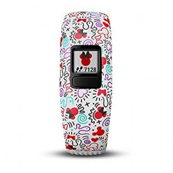 Garmin Vivofit jr. 2 Disney (Minnie Mouse) 010-01909-10
