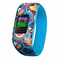 Garmin Vivofit jr. 2 Marvel (Avengers) 010-01909-02