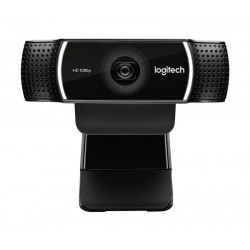 Logitech® C922 Pro Stream Webcam - USB - EMEA 960-001088