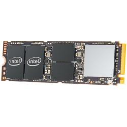 Intel SSD Pro 7600p Series 128GB, M.2 80mm PCIe 3.0 x4, 3D2, TLC SSDPEKKF128G8X1