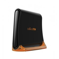 MikroTik hAP mini RB931-2nD RouterOS L4 32MB RAM, 2xLAN, 2.4GHz 802.11b/g/n MT RB931-2nD