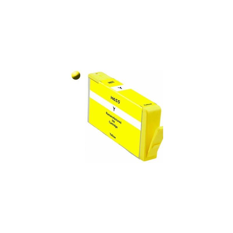 Cartridge Peach kom. HP CZ112AE 25ml Yellow PI300-592 kompatibilná