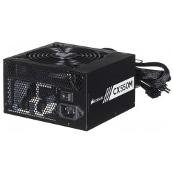 Corsair Builder series Modular CX550M 550W CP-9020102-EU