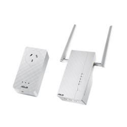 ASUS PL-AC56 KIT 1200Mbps AV2 1200 Wi-Fi Powerline Extender (2 pcs)