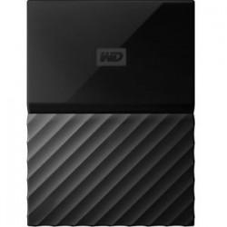 WD My Passport for Mac 2.5' externý HDD 1TB, USB 3.1 čierna Worldwide WDBFKF0010BBK-WESE