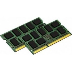 DDR 4 16GB 2400MHz CL17 SODIMM Non-ECC Kingston  KVR24S17D8/16