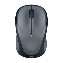 Logitech Mouse M100 - GREY - EMEA 910-005003