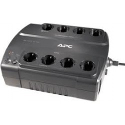 APC Power-Saving Back-UPS ES 550VA, 230V, Schuko BE550G-GR