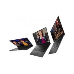 """DELL Ultrabook XPS 13 (9370)/i7-8550U/16GB/512GB SSD/Intel HD 620/13.3"""" QHD+ Touch/Win 10 MUI/Silver TN-9370-N2-713S"""