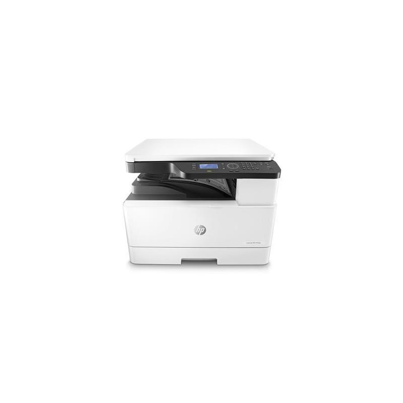 HP LaserJet MFP M436n (A3, 23/12 ppm A4/A3, USB, Ethernet, Print/Scan/Copy) W7U01A#B19