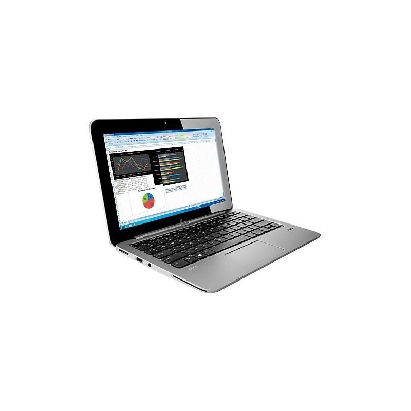 HP Elite x2 1011 G1, M-5Y51, 11.6 FHD Touch, 8GB, 256GB SSD, ac WiGig, BT, LTE, FpR, Backlit kbd, W8.1Pro + pen L5G46EA#BCM