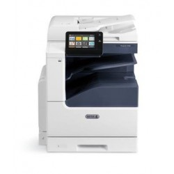 Xerox VersaLink C7020/C7025/C7030 A3 20/25/30ppm Duplex Copy/print/Scan PCL5c/6 DADF 5 Trays Total 2180 Sheets C7001V_T