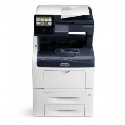 Xerox VersaLink C505 A4 43ppm Duplex Copy/Print/Scan Sold PS3 PCL5e/6 2 Trays 700 Sheets C505V_S