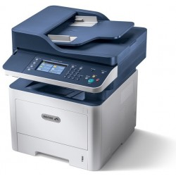 Xerox WC 3335V_DNI, Print/Copy/Scan/Fax, 35ppm, USB/Ethernet/Wifi, Duplex, 250-sheet tray