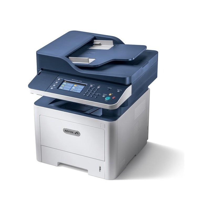 Xerox WC 3335V_DNI, Print/Copy/Scan/Fax, 35ppm, USB/Ethernet/Wifi, Duplex, 250-sheet tray