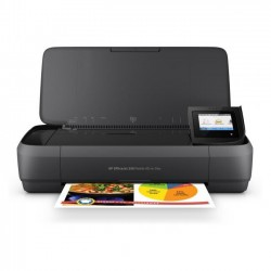 HP OfficeJet 252 Mobile MFP N4L16C#B19