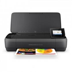 HP OfficeJet 252 Mobile MFP N4L16C#B19