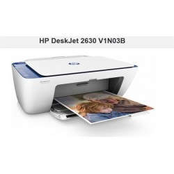 HP DeskJet 2630 All-in-One PrinterPrint, Scan & Copy V1N03B#BHE 190780931820