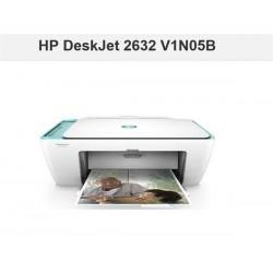 HP DeskJet 2630 All-in-One Printer - Print, Scan & Copy /náhrada za 2135/ V1N05B#BHE